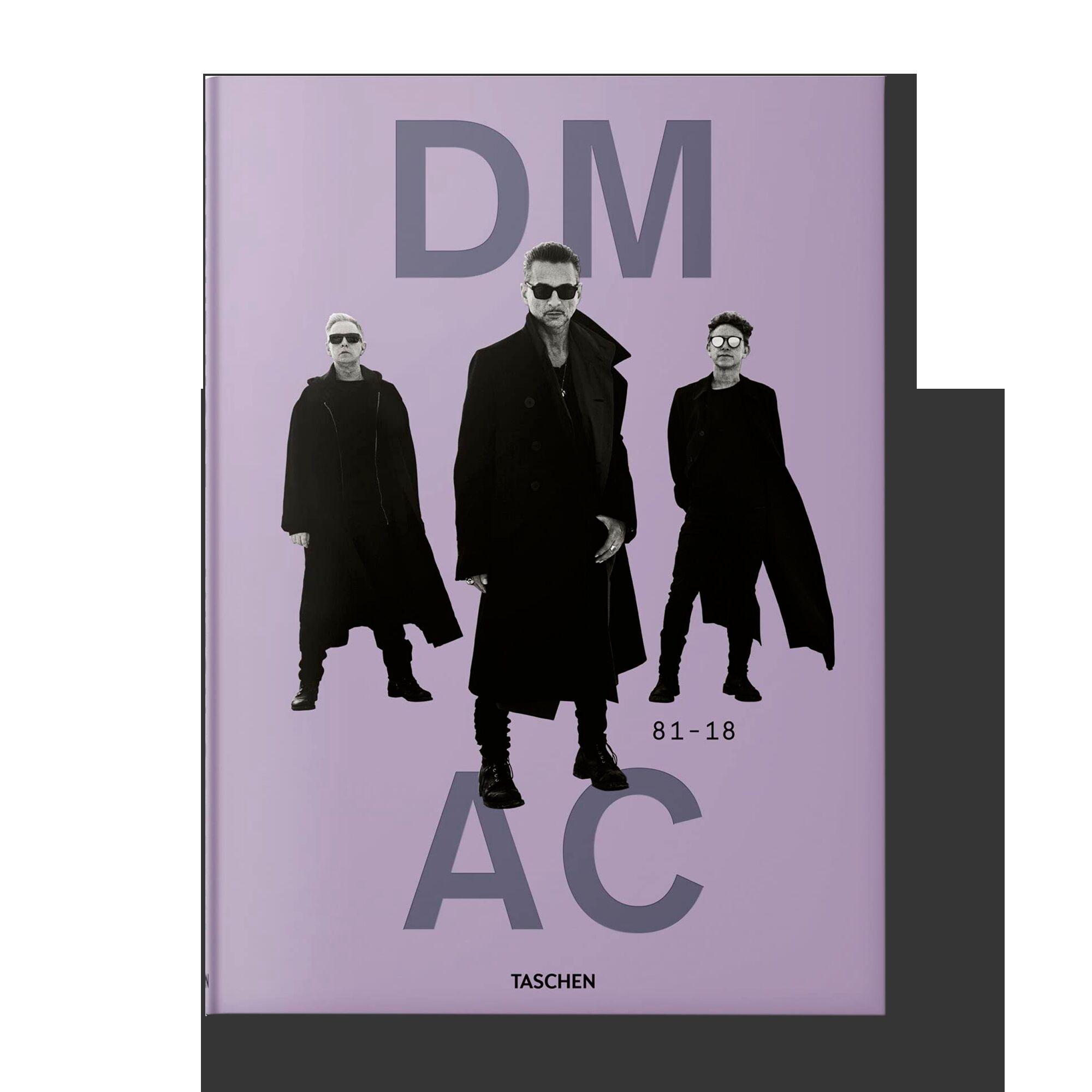Depeche Mode by Anton Corbijn