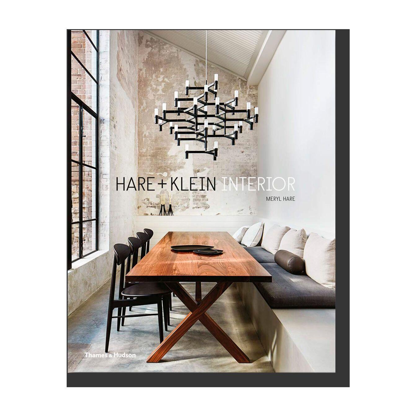 Hare + Klein Interior