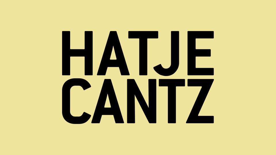 Hatje Cantz