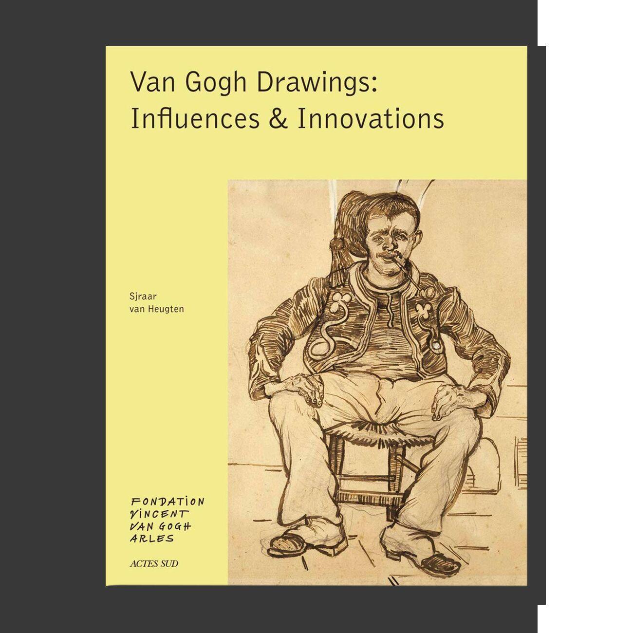 Vincent van Gogh: Drawings