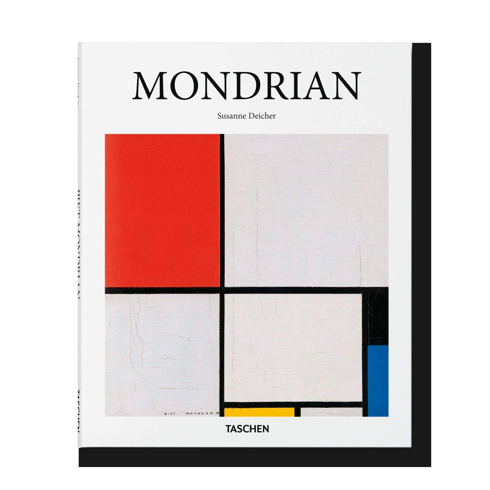 Mondrian (Basic Art Series)