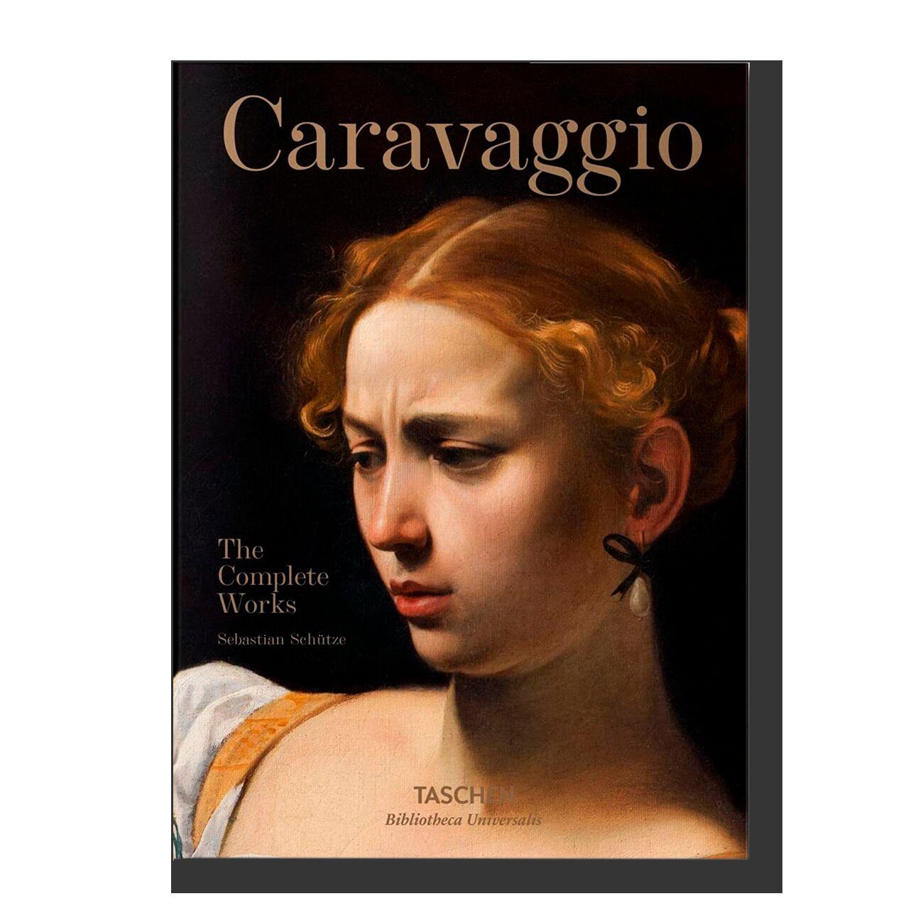 Caravaggio: The Complete Works (Bibliotheca Universalis)