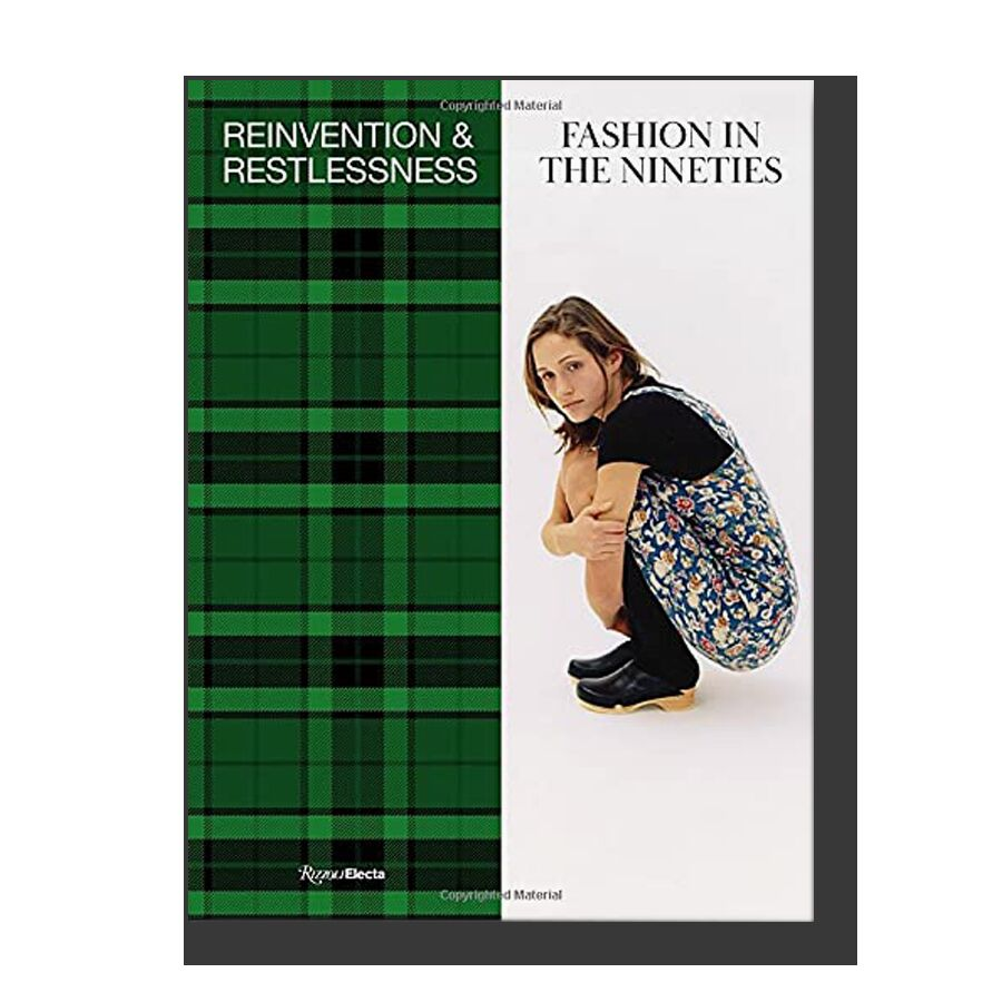 Reinvention and Restlessness: Fashion in the 90s