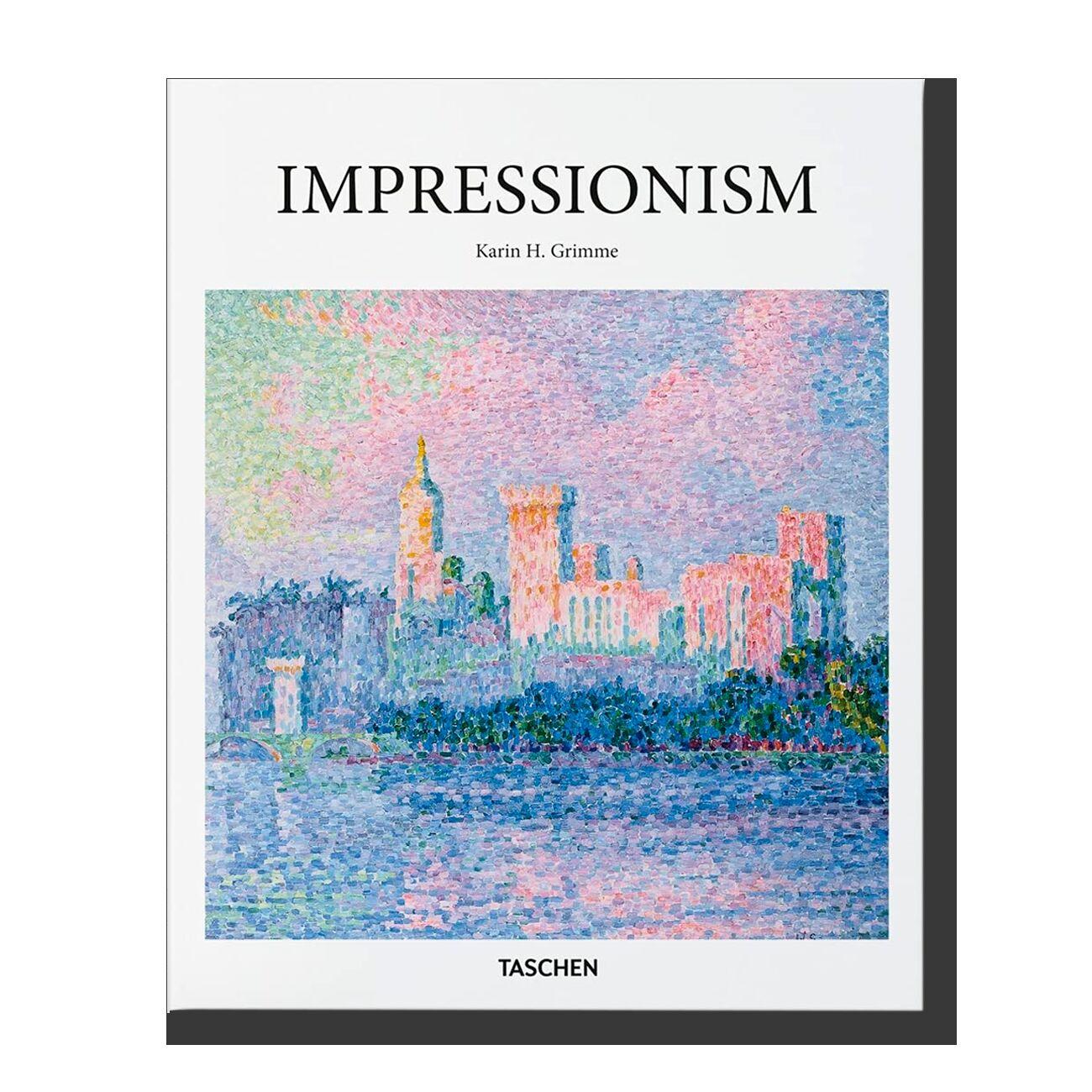 Impressionism (Basic Art Series)
