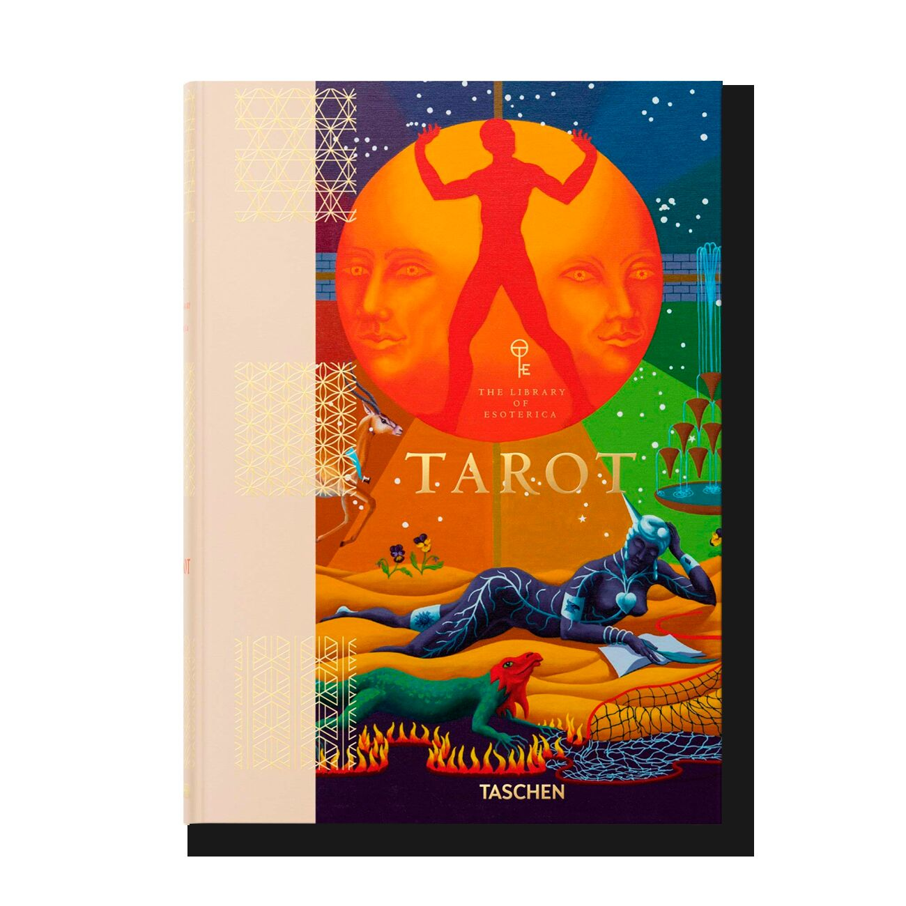 Tarot. The Library of Esoterica