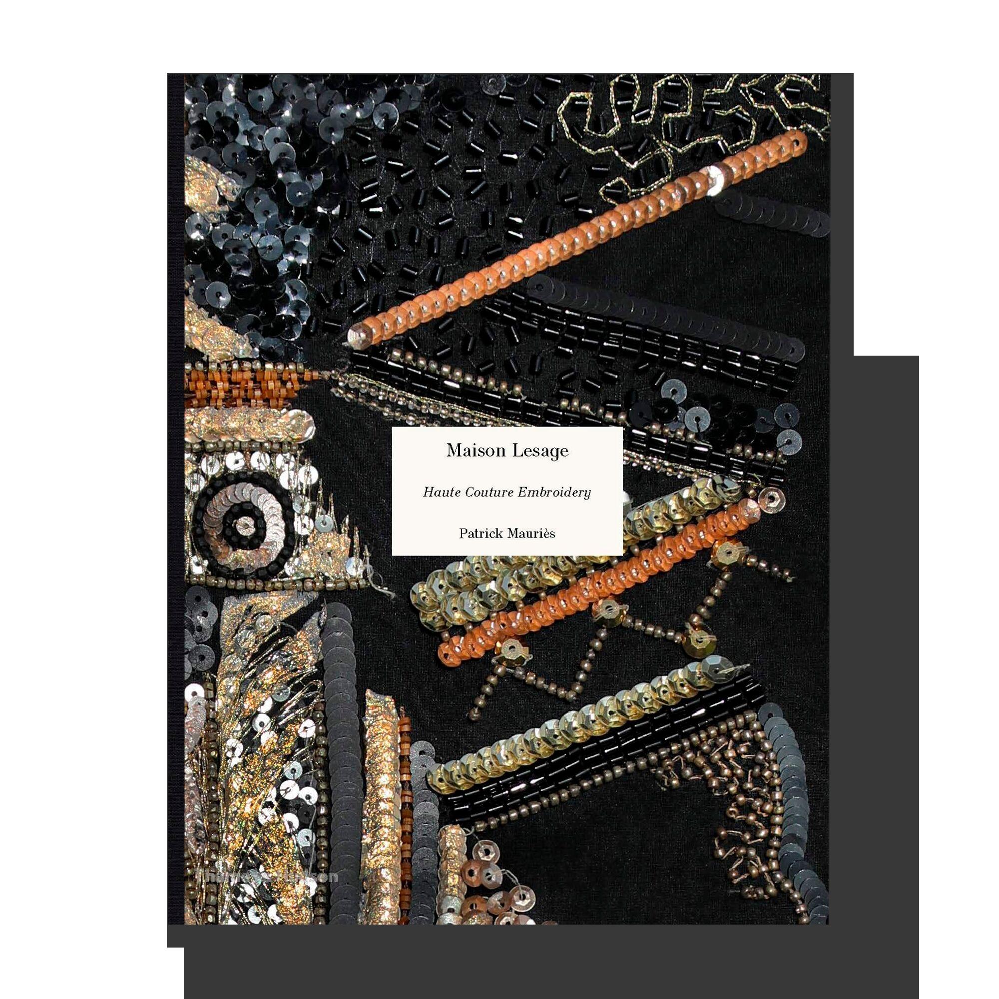 Maison Lesage: Haute Couture Embroidery
