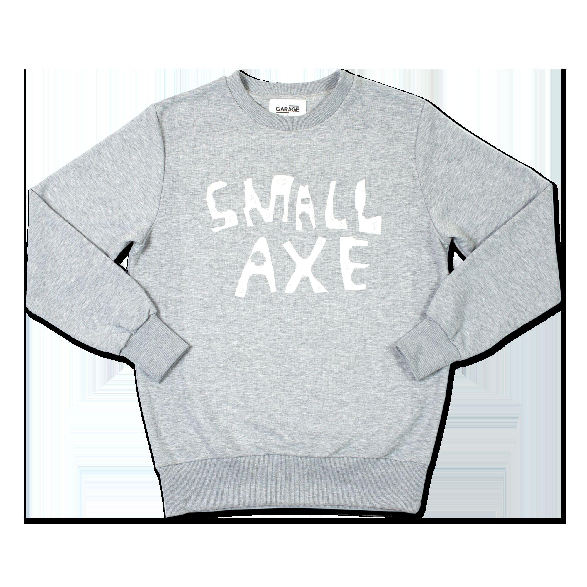Толстовка SMALL AXE