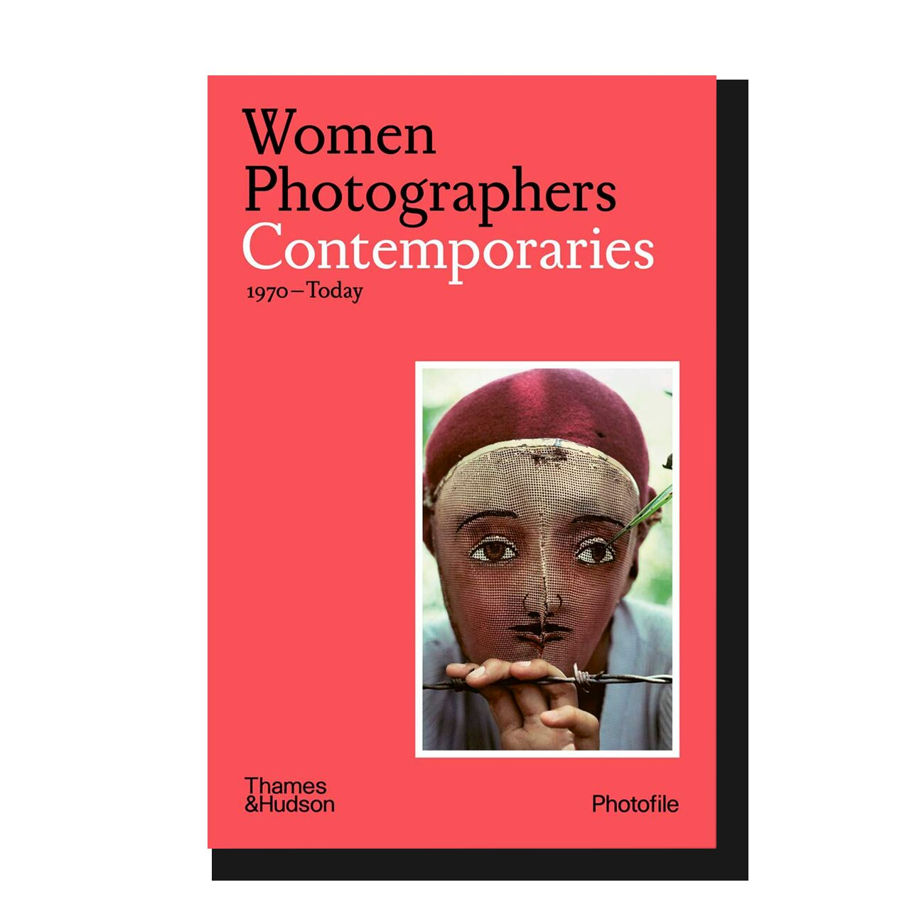 Women Photographers: Contemporaries: (1970 - Today)