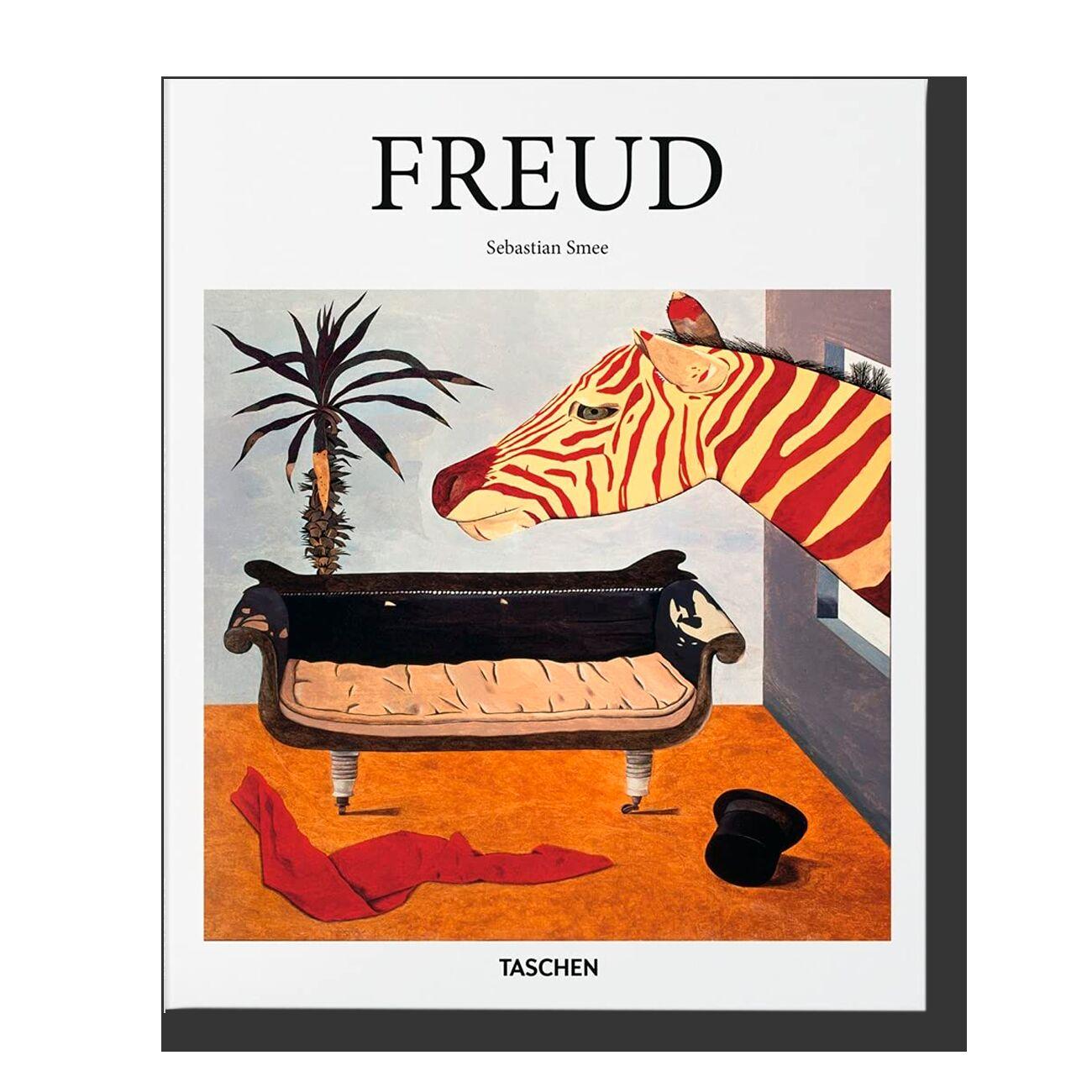 Freud (Basic Art Series)