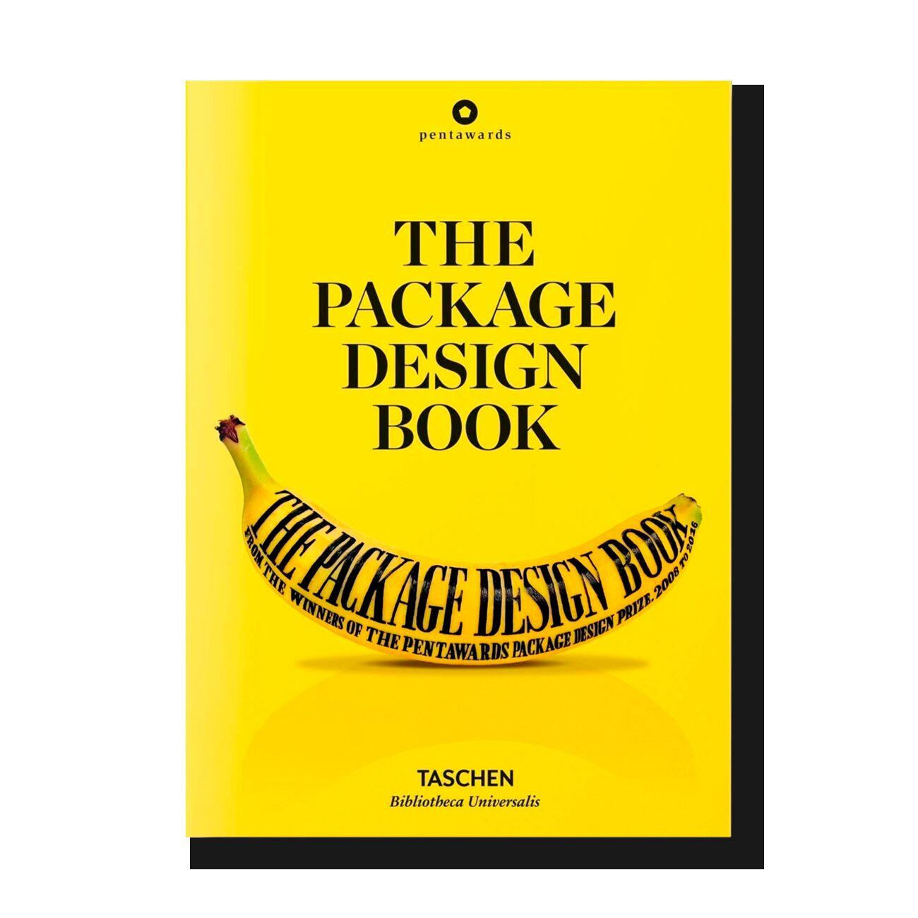 Package Design Book (Bibliotheca Universalis)