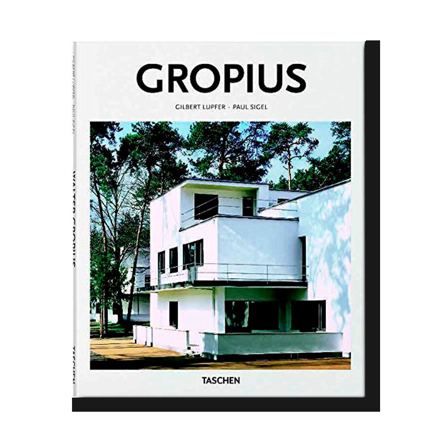 Gropius (Basic Art Series)