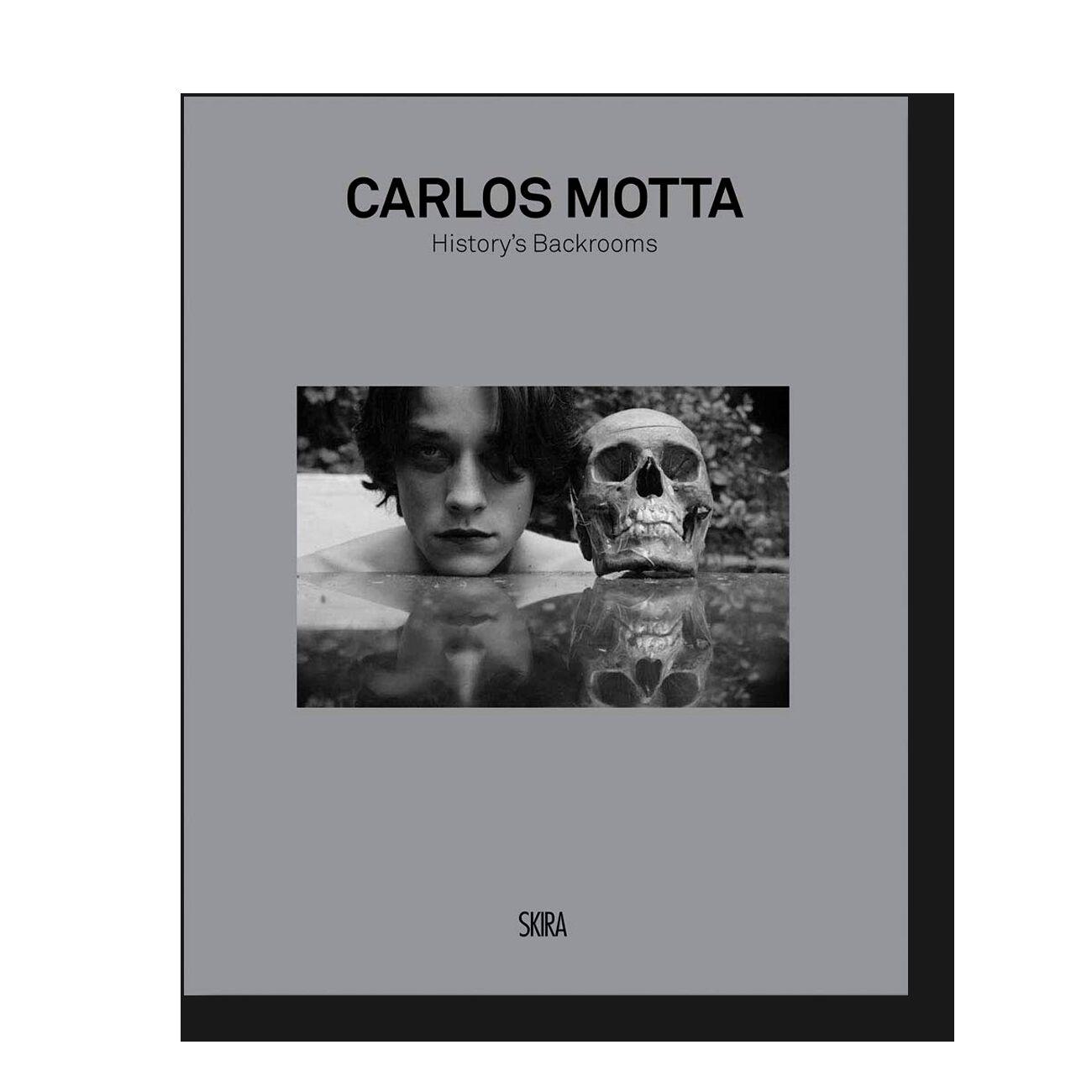 Carlos Motta: History's Back Rooms