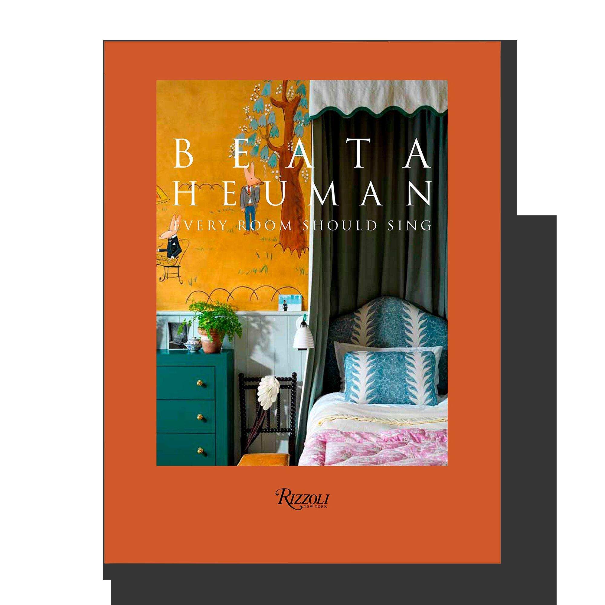 Beata Heuman: Every Room Should Sing