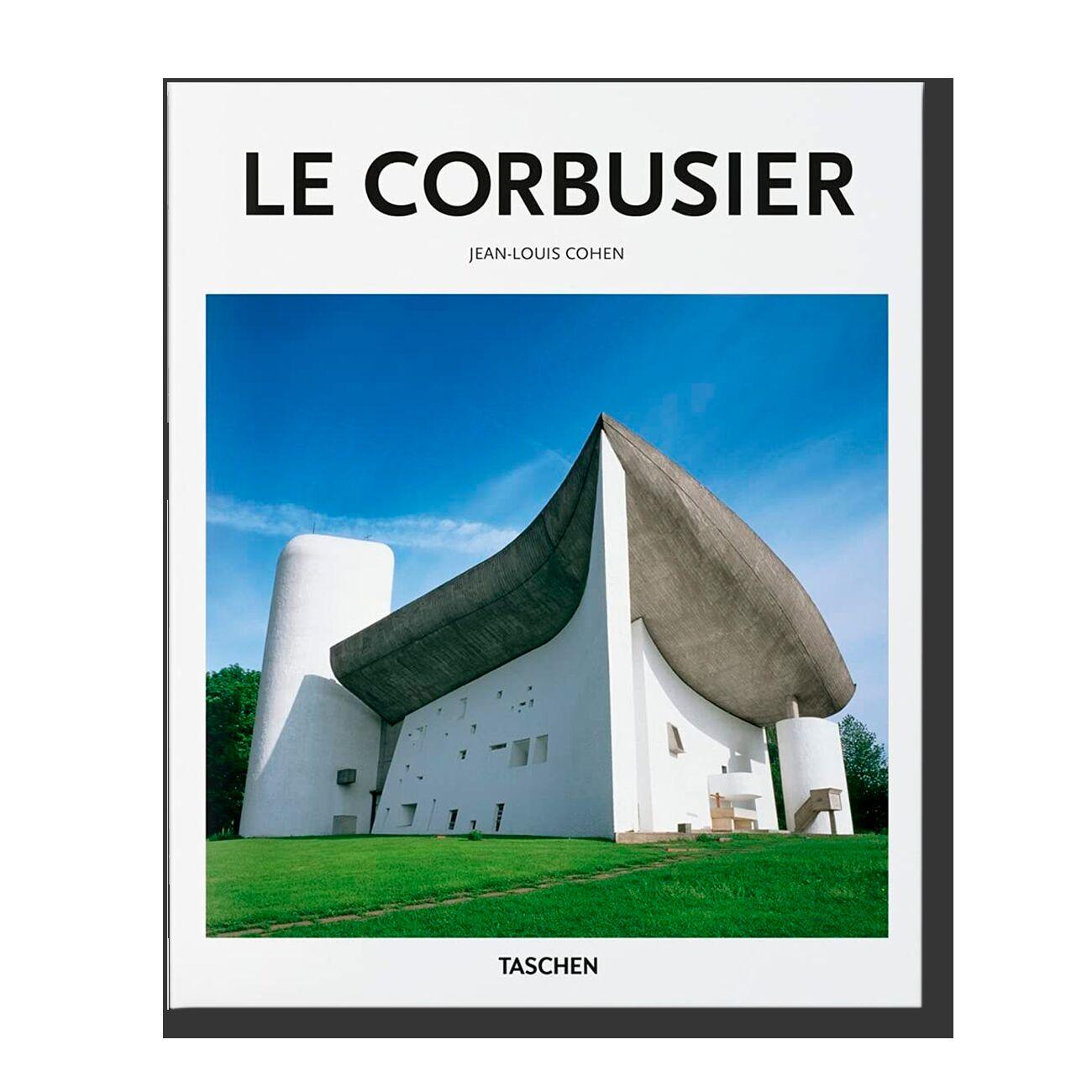 Le Corbusier (Basic Art Series)