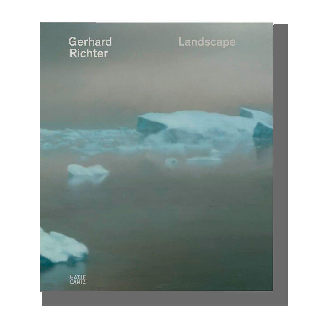 Gerhard Richter: Landscape