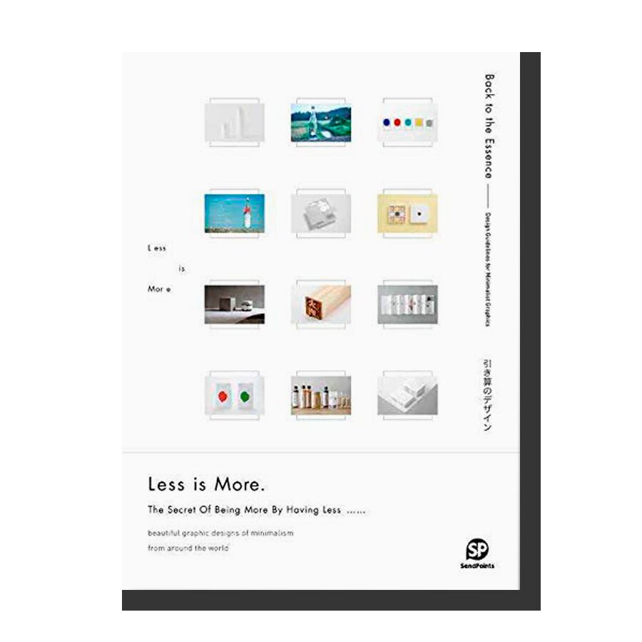 Back to the Essence: Design Guidelines for Minimalist Graphics