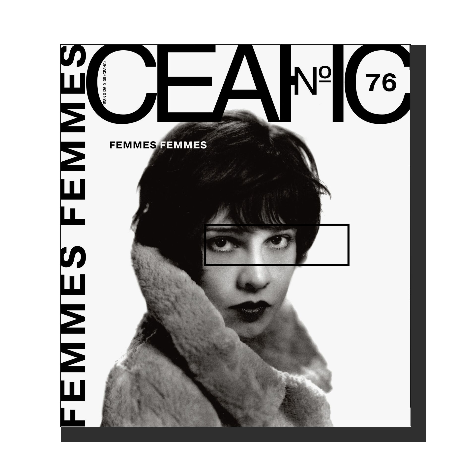 Сеанс № 76. Femmes Femmes