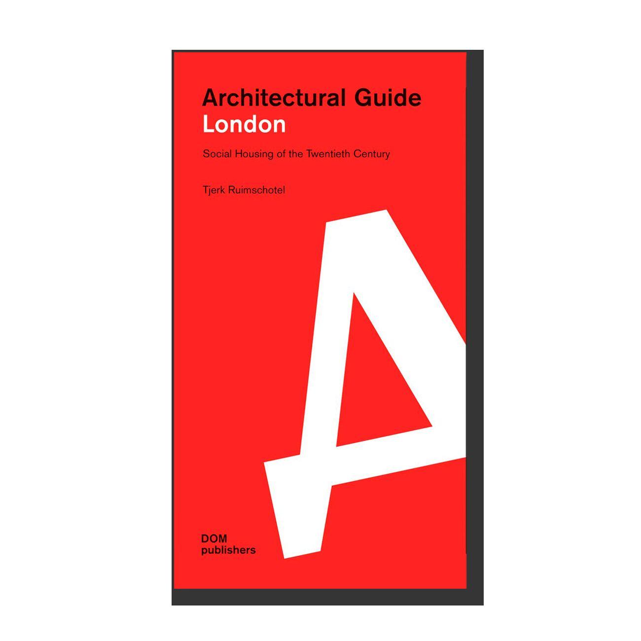 Architectural Guide London