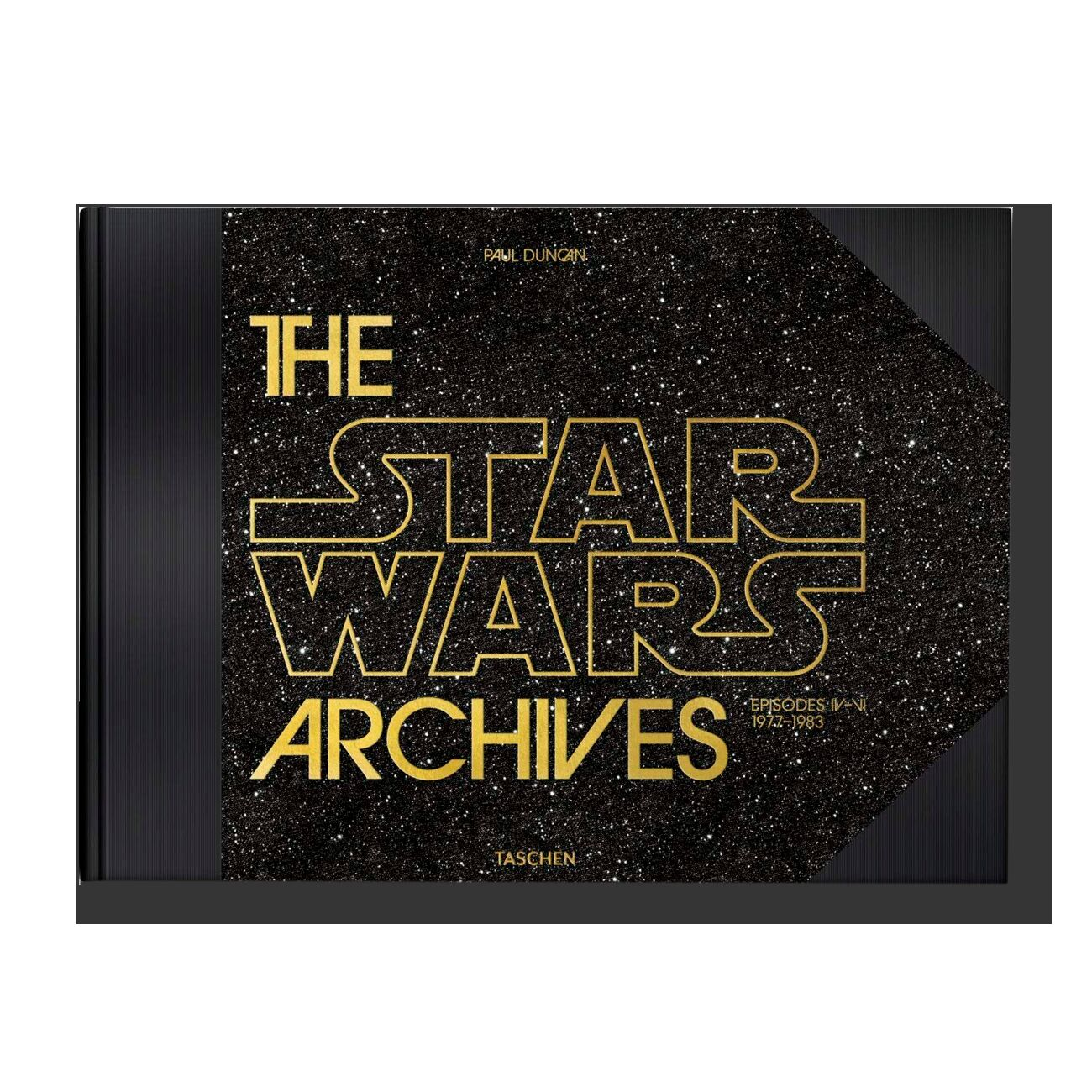 The Star Wars Archives. 1977-1983 (XXL)