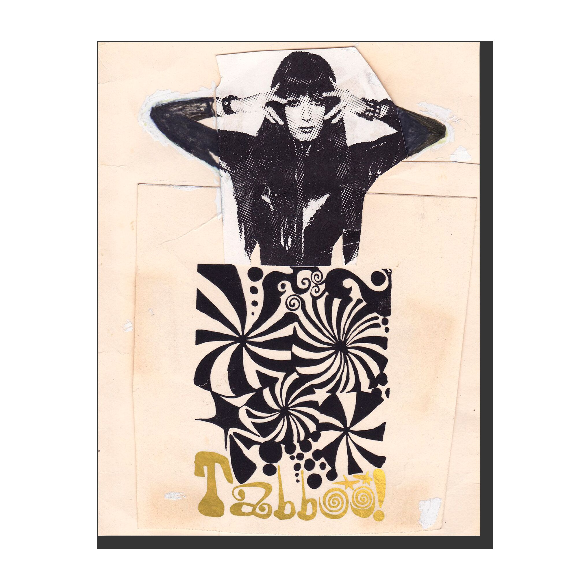 Tabboo! The Art of Stephen Tashjian