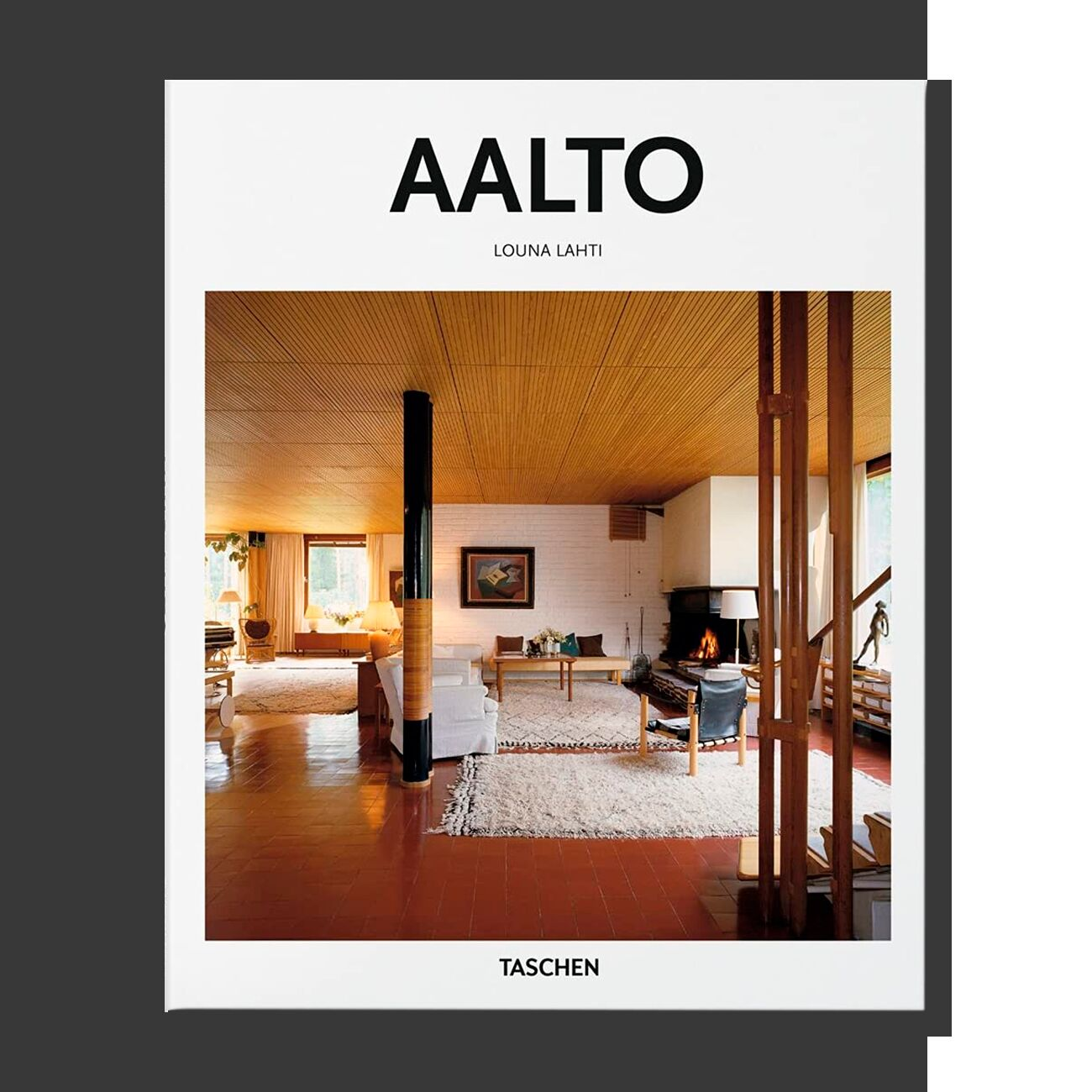 Aalto (Basic Art Series)