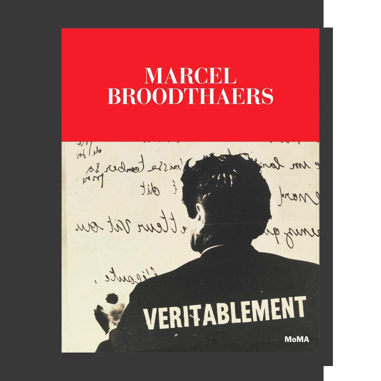 Marcel Broodthaers: A Retrospective