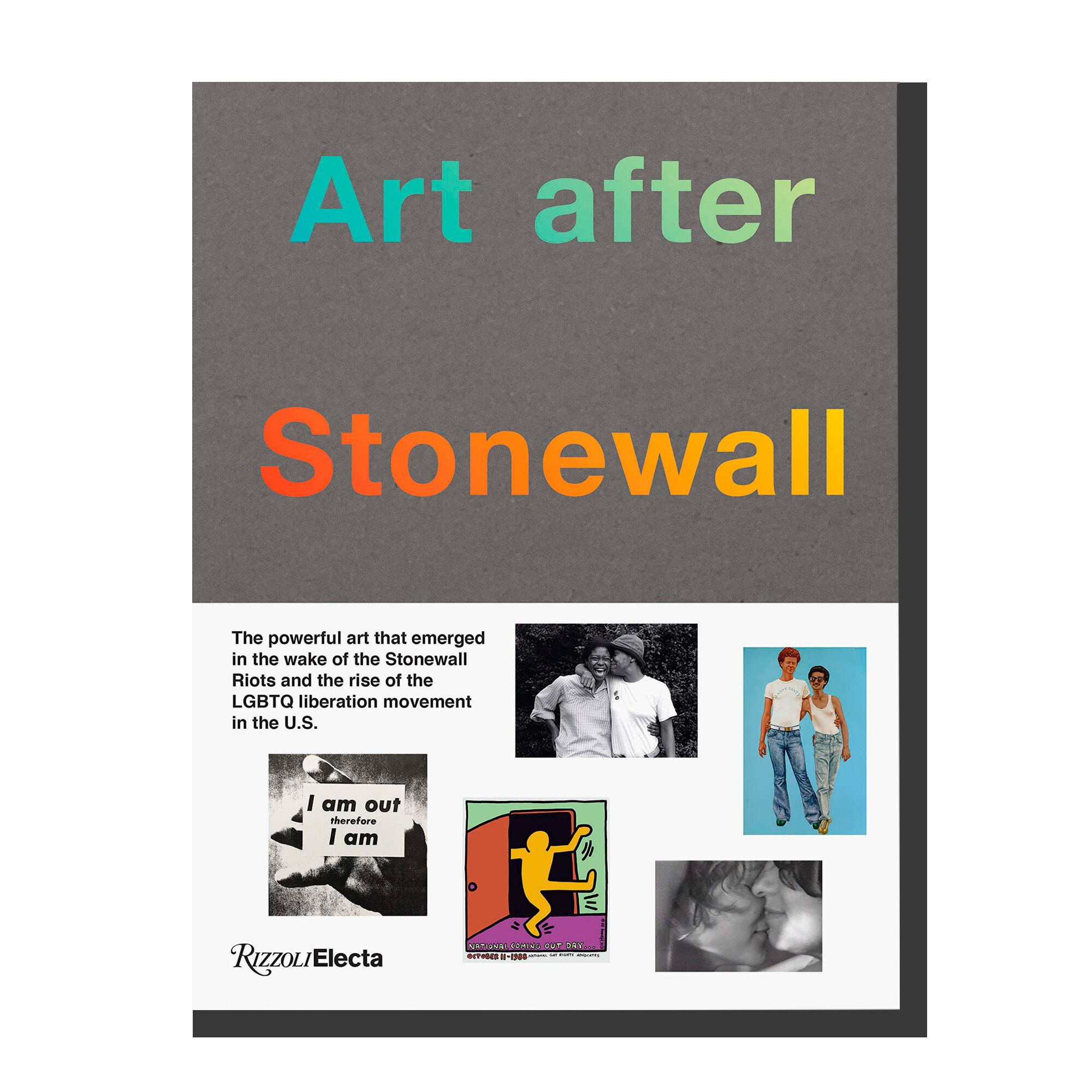 Art After Stonewall: 1969-1989