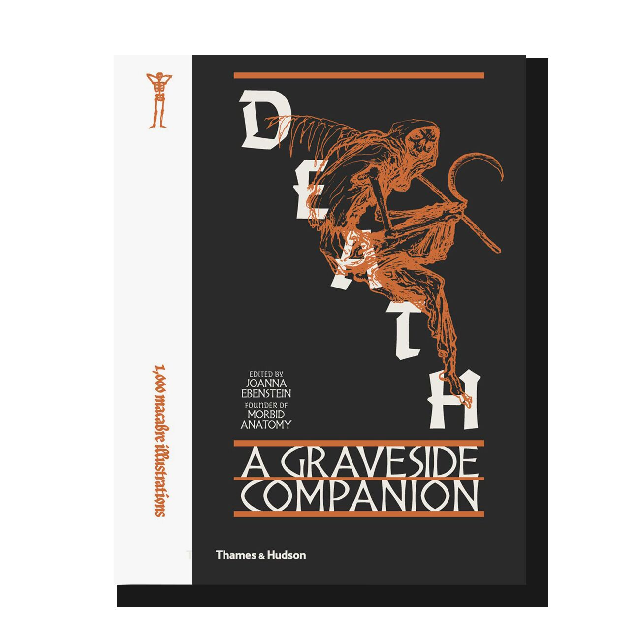 Death: 1 000 Macabre Illustrations
