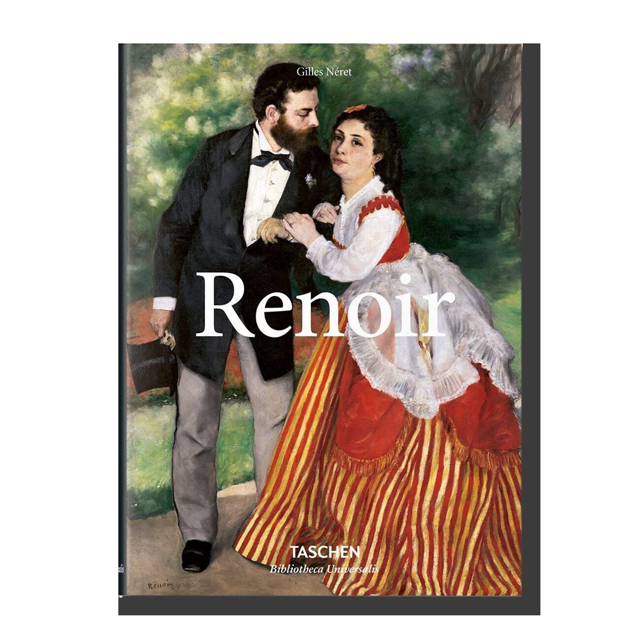 Renoir (Bibliotheca Universalis)