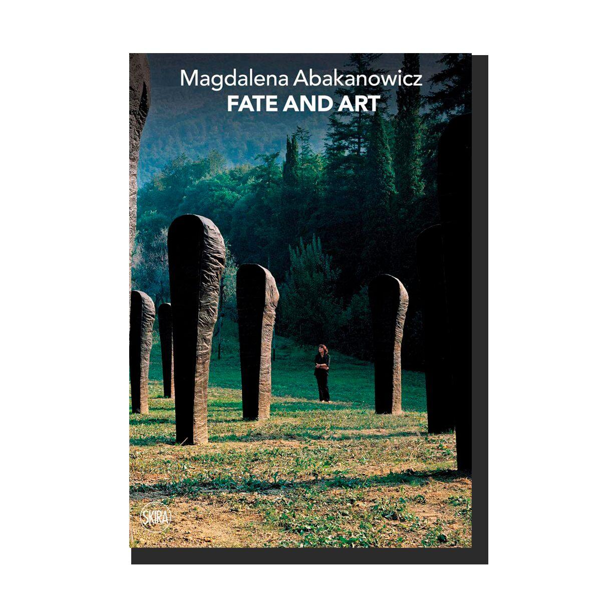 Magdalena Abakanowicz: Fate and Art: Monologue