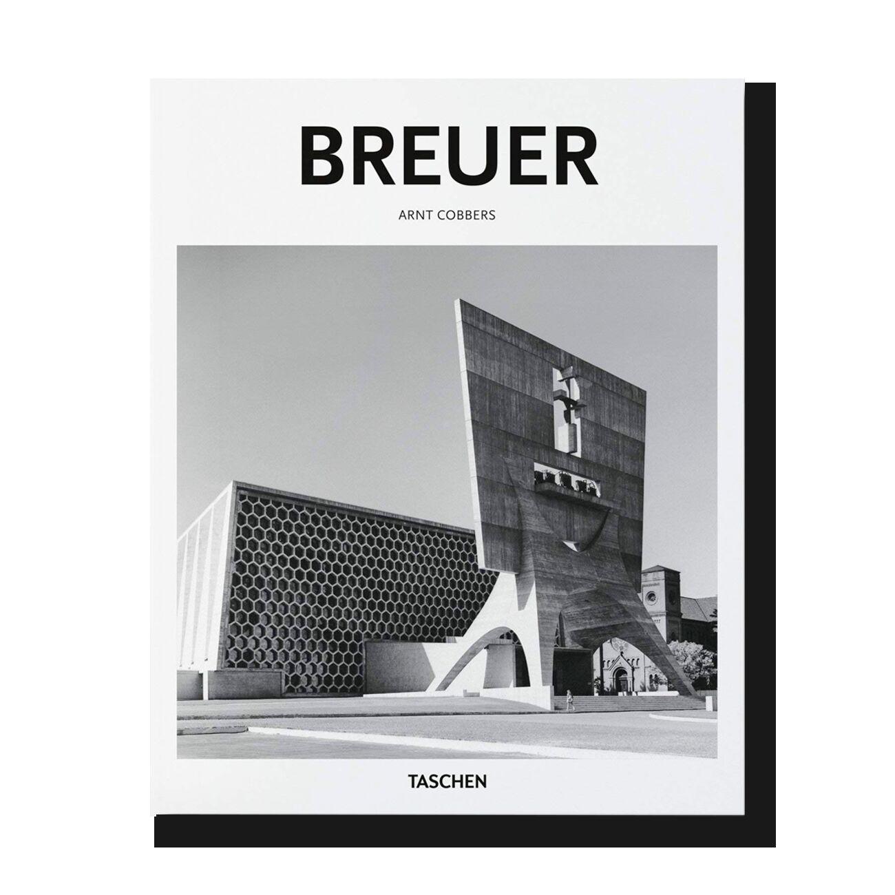 Breuer (Basic Art Series)