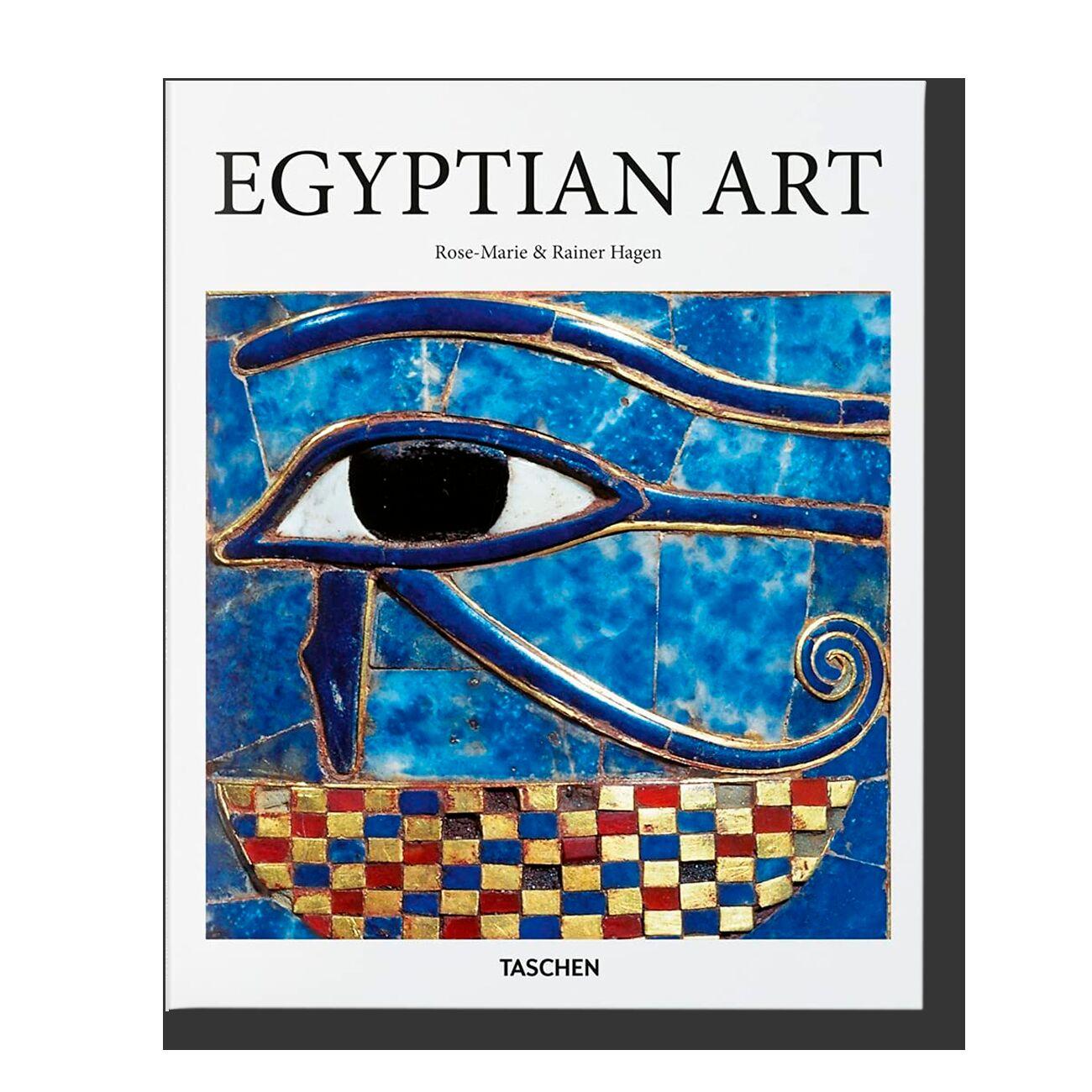 Egyptian Art (Basic Art Series)