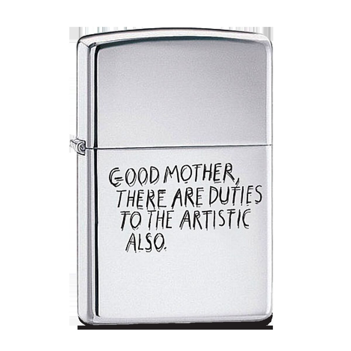 Зажигалка Zippo Good Mother