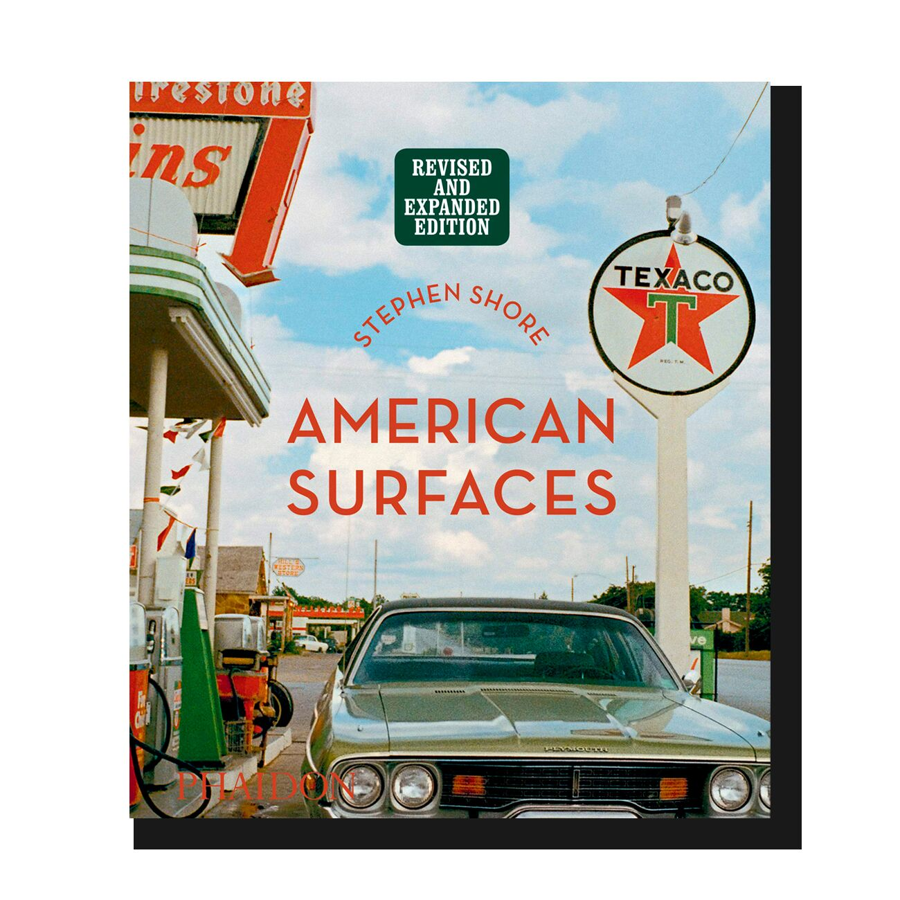 American Surfaces