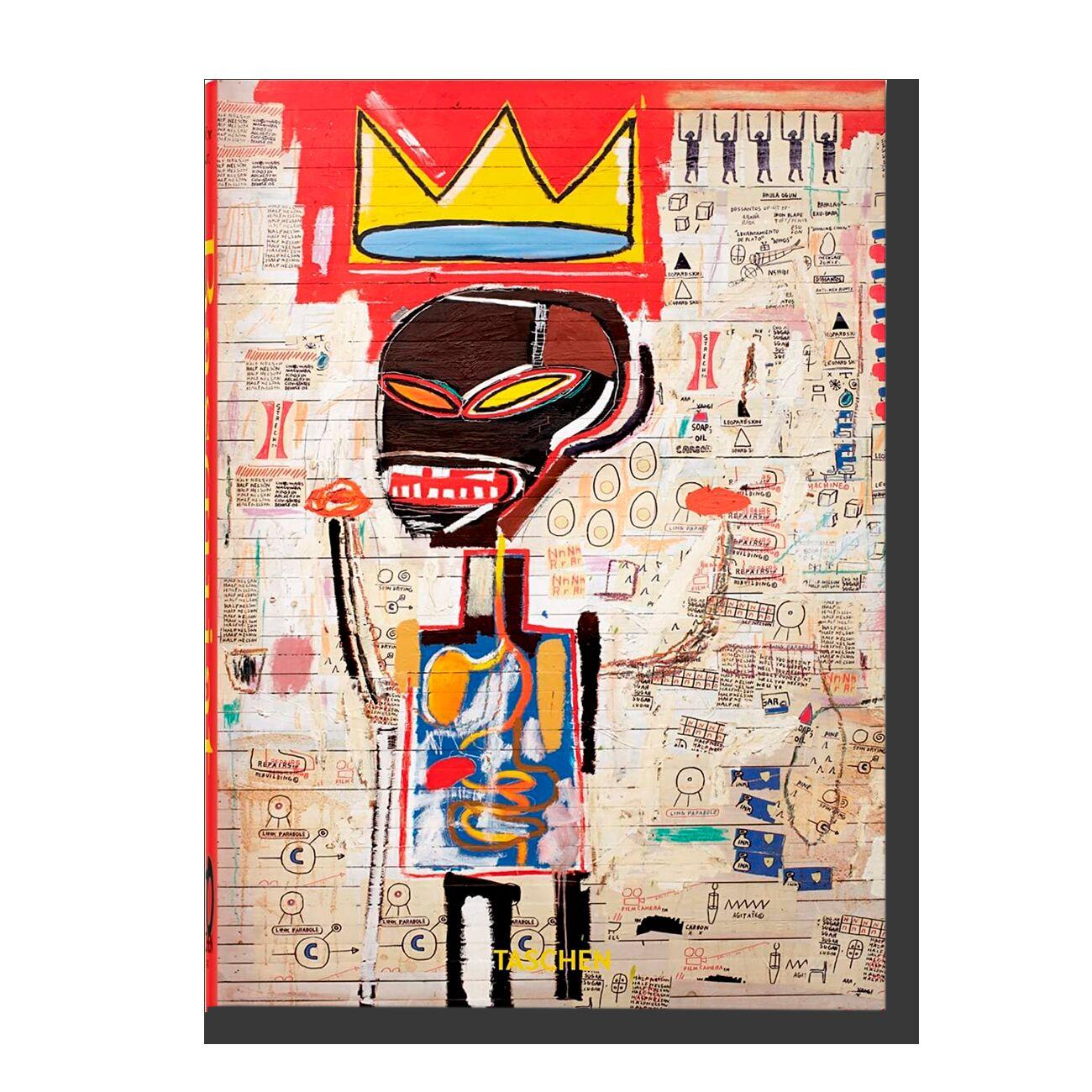 Basquiat (40th Anniversary Edition)