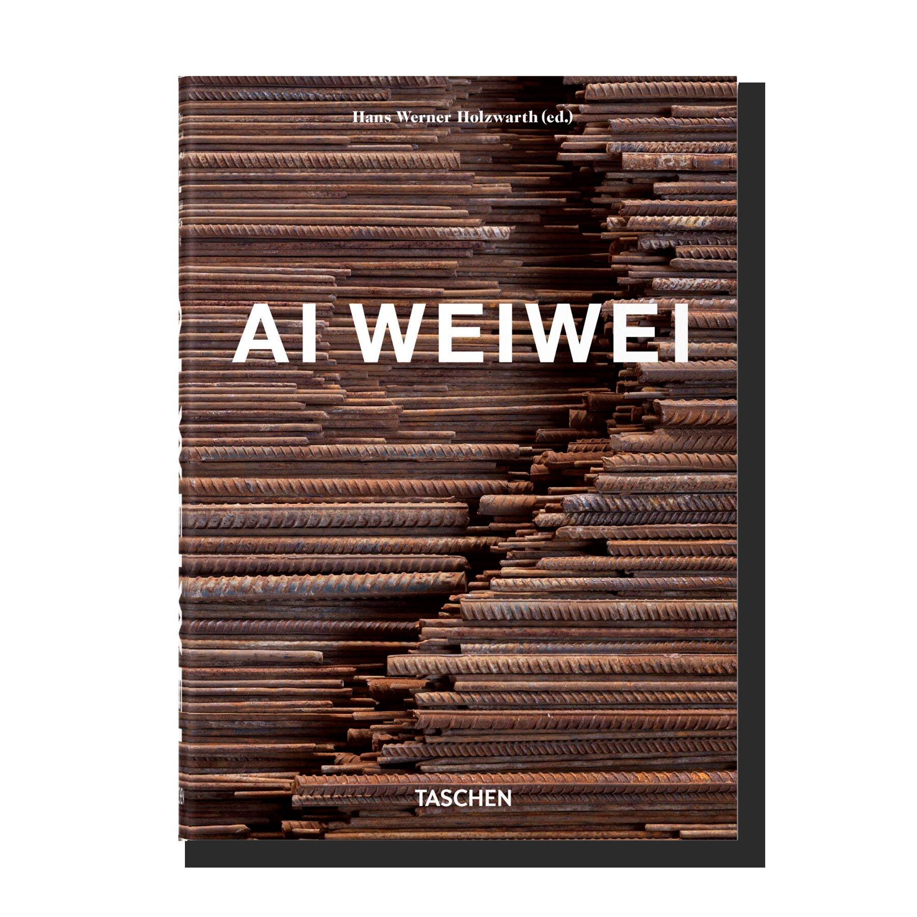 Ai Weiwei. 40th Anniversary Edition