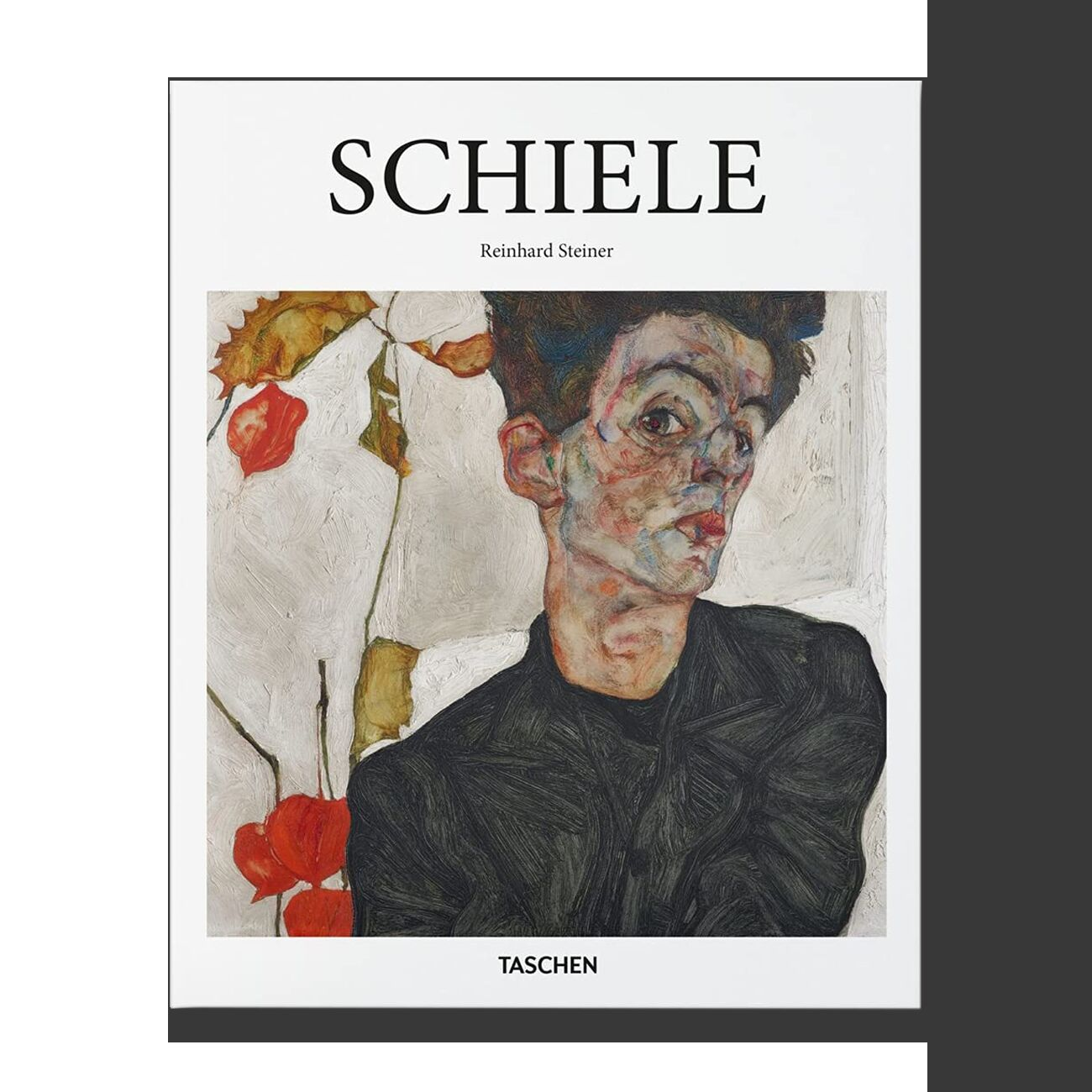 Egon Schiele (Basic Art Series)