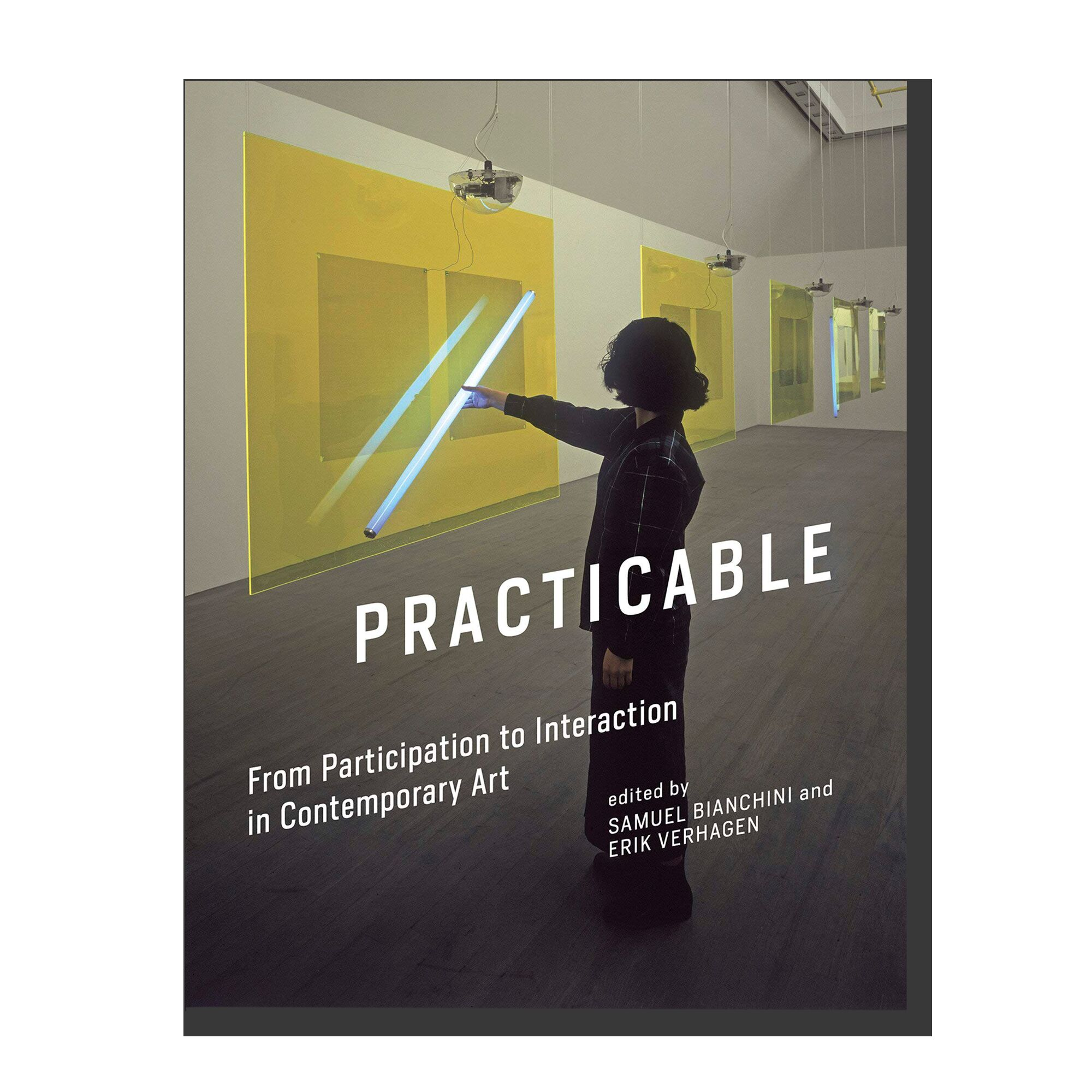 Practicable: From Participation to Interaction in Contemporary Art