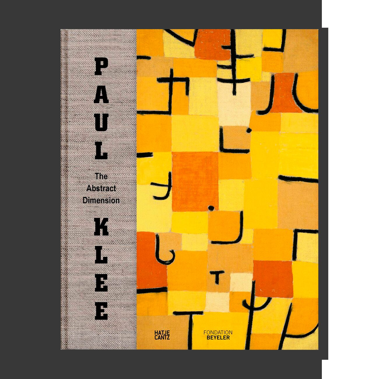 Paul Klee: The Abstract Dimension