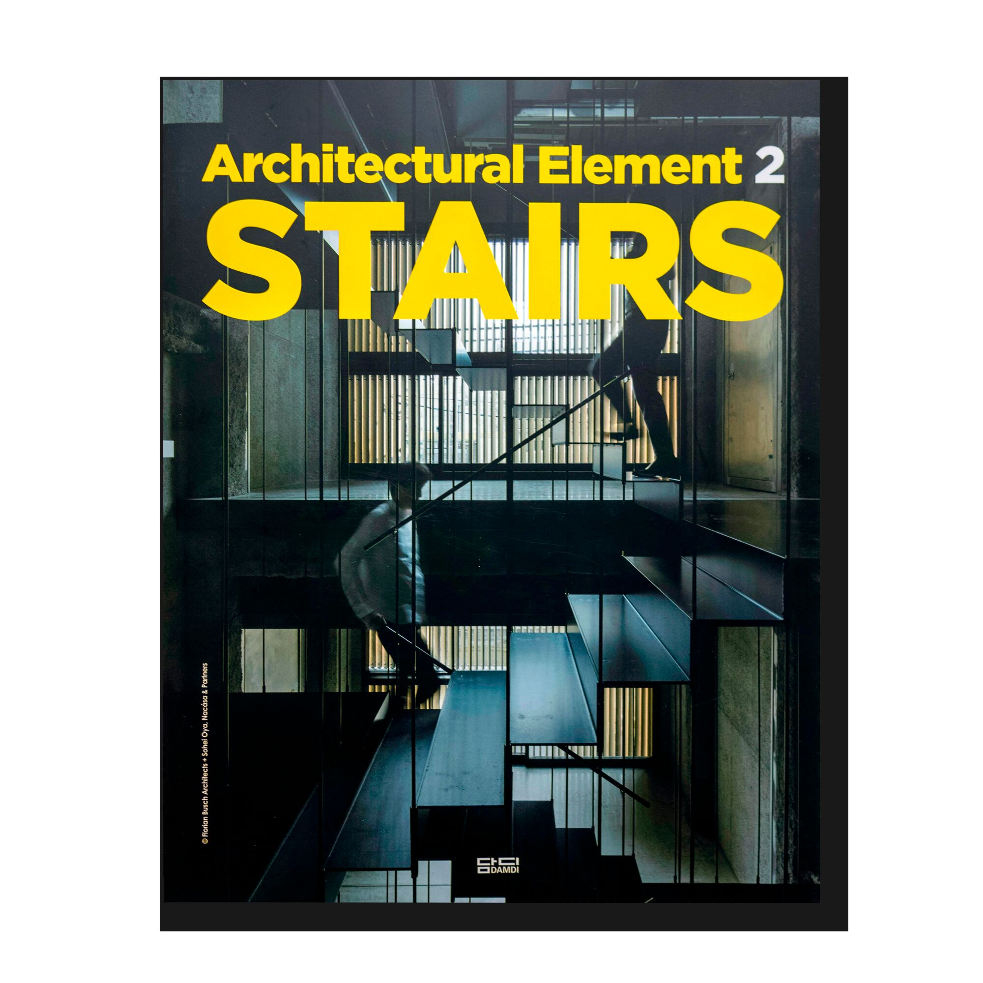 Architectural Element 2: Stairs