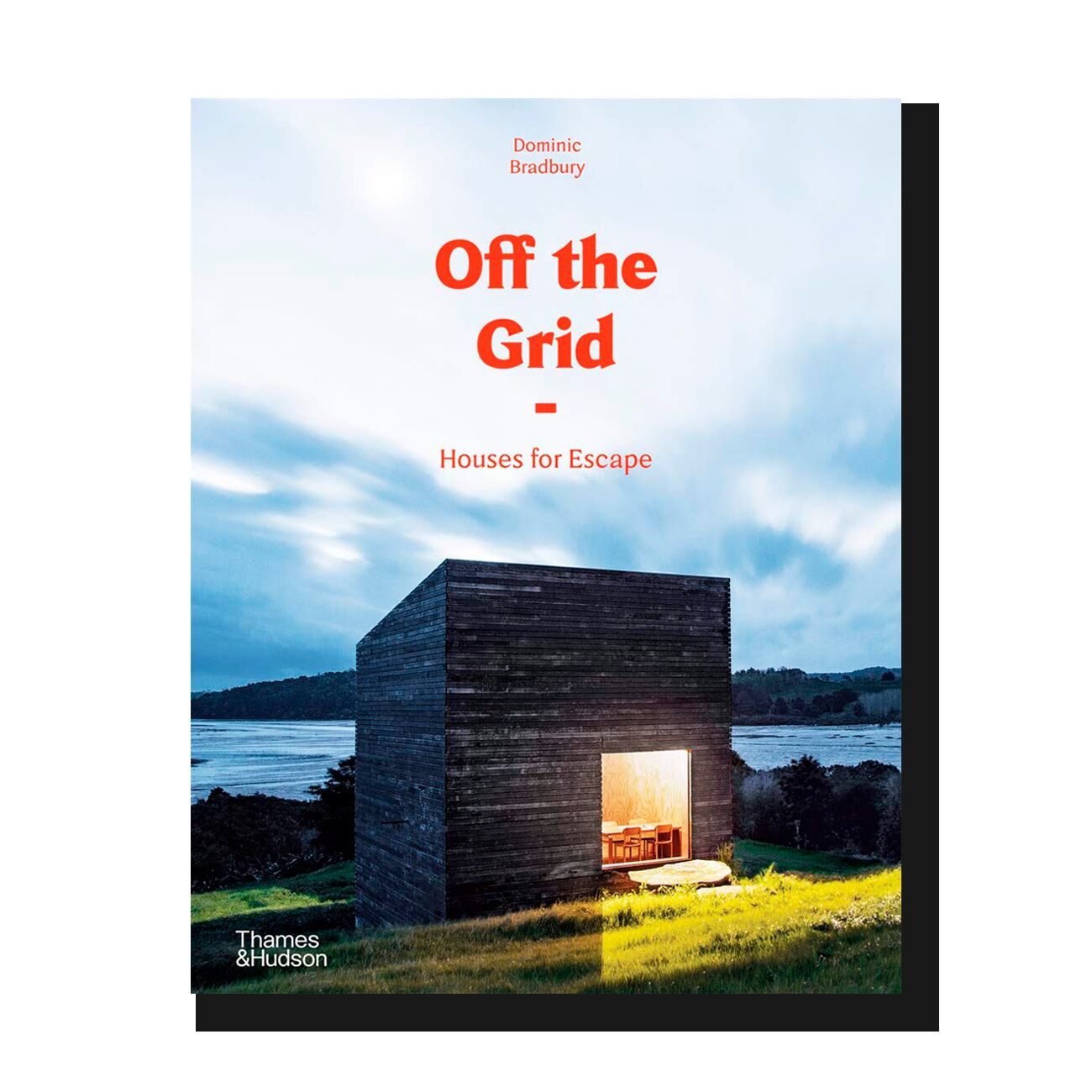 Off the Grid: Houses for Escape