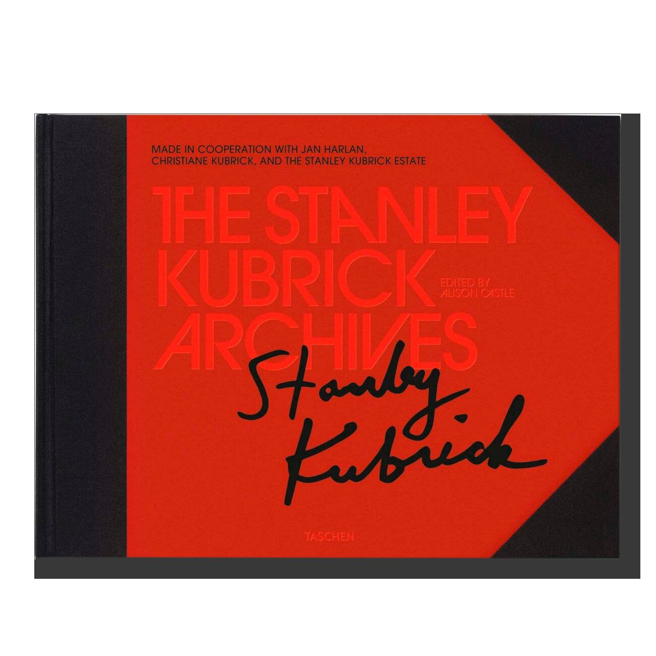 The Stanley Kubrick Archives: FP