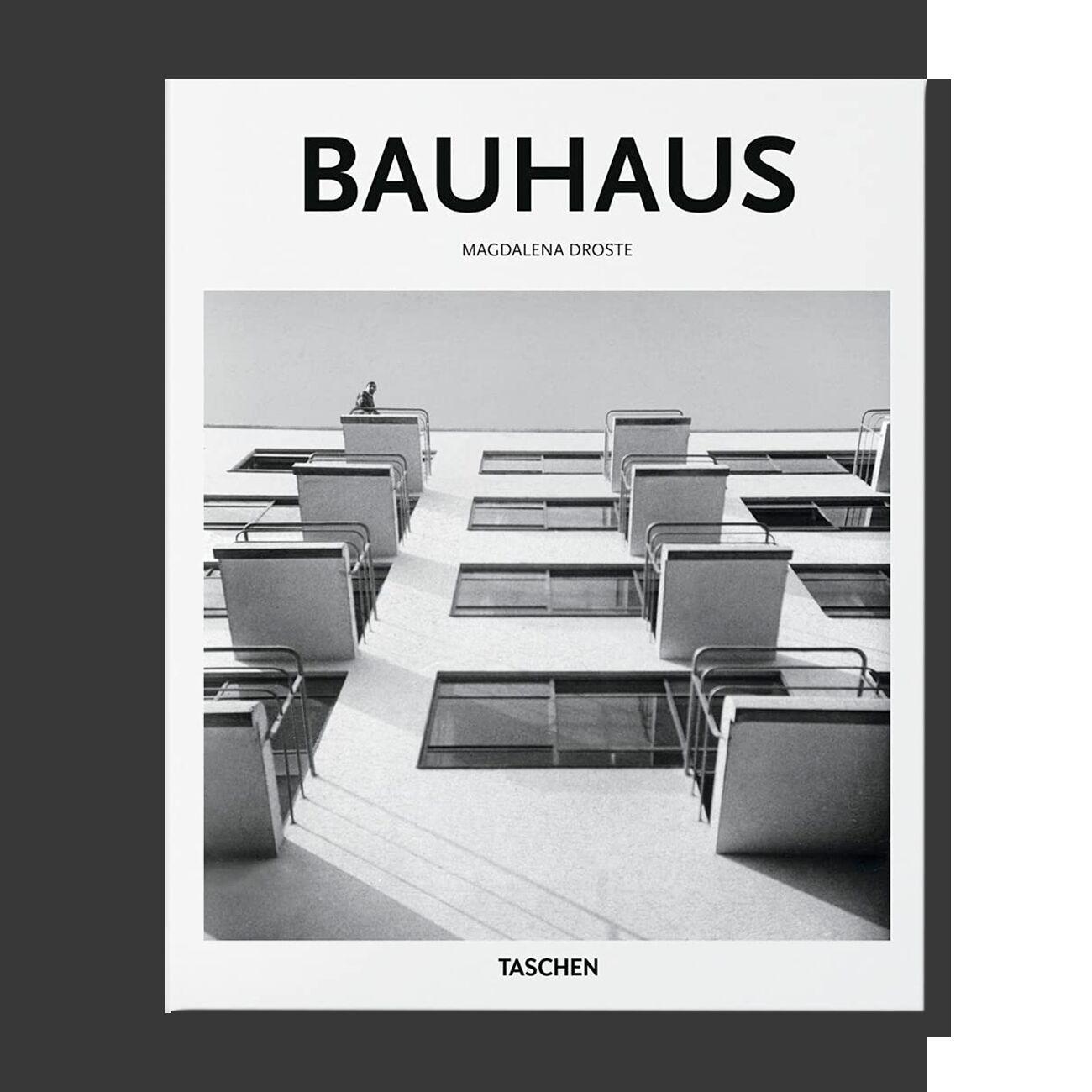 Bauhaus (Basic Art Series)