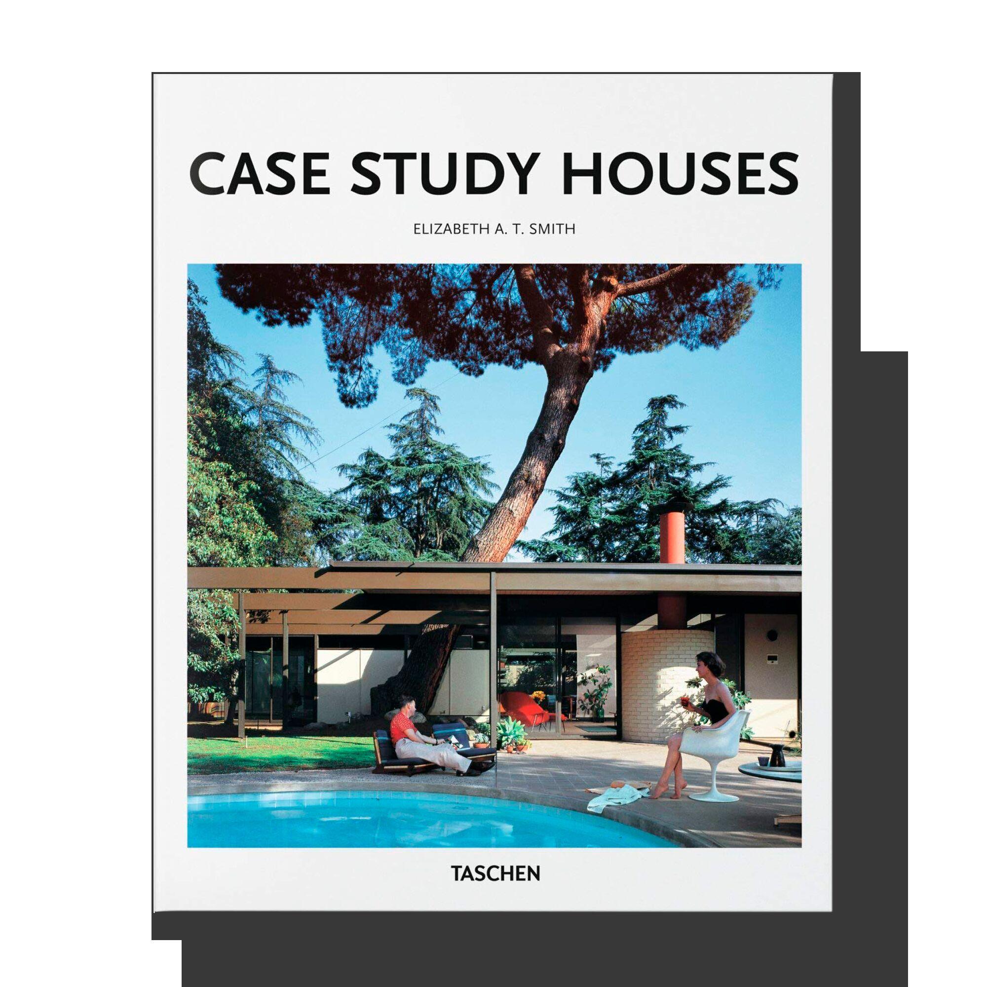 Case Study Houses (Basic Art Stusies)