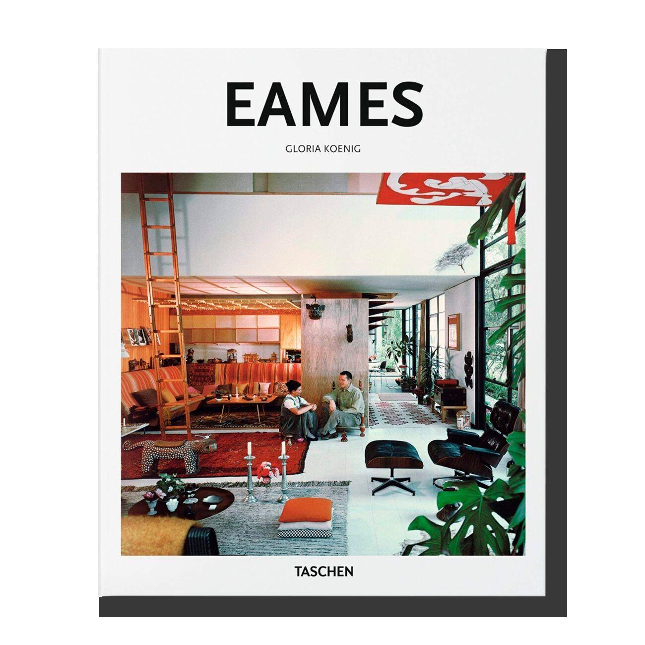 Eames (Basic Art Series)
