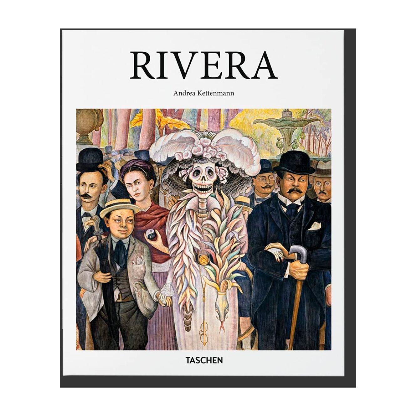 Rivera (Basic Art Series)