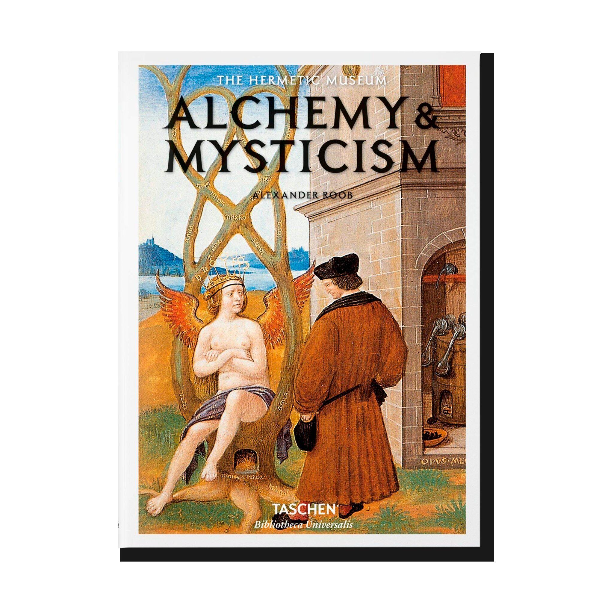 Alchemy & Mysticism (Biblioteca Universalis)