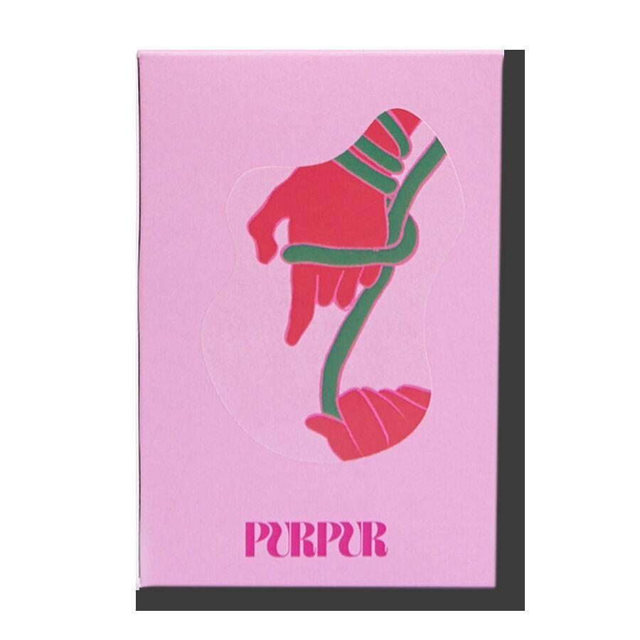 Игра Секс Purpur