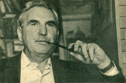 Валерий Алфеевский