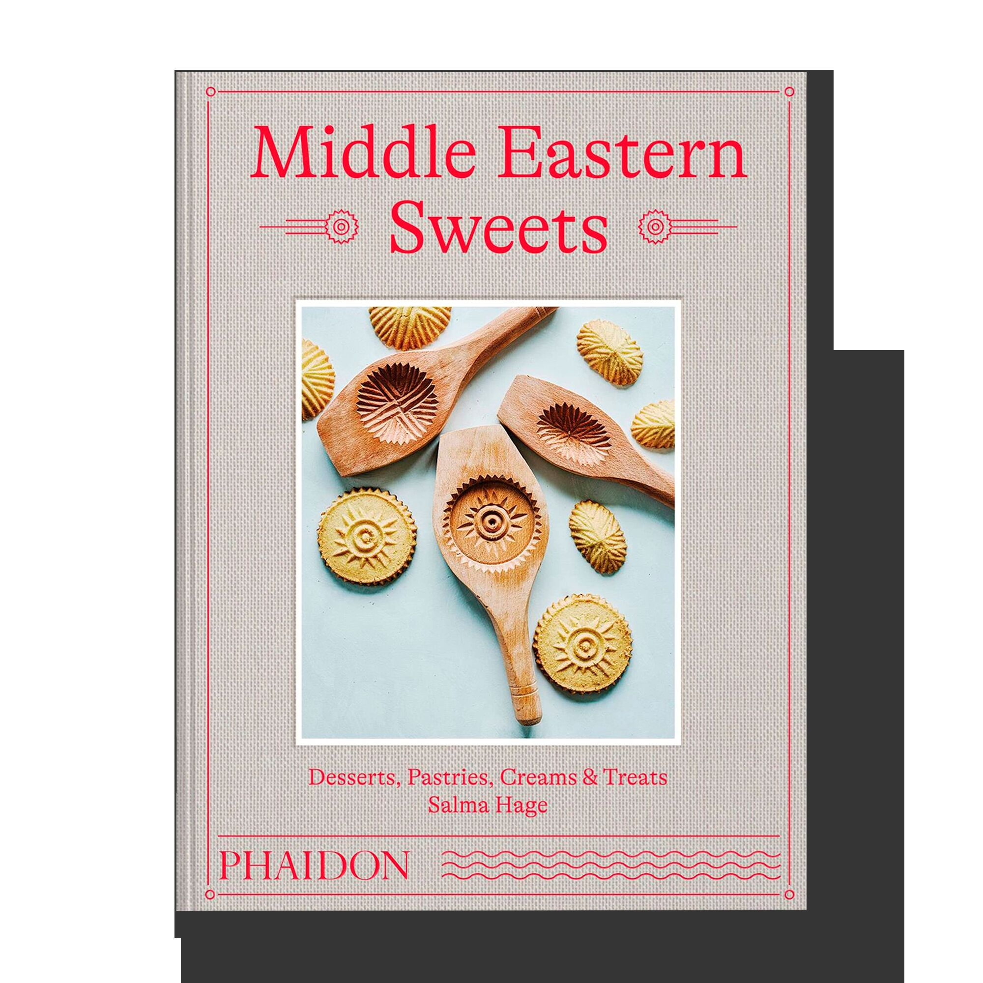 Middle Eastern Sweets